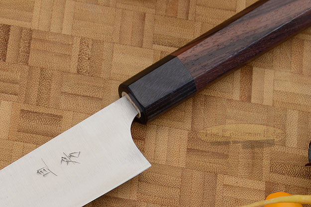 Hayabusa Petit Gyuto/Utility Knife - 6 1/3 in. (160mm)