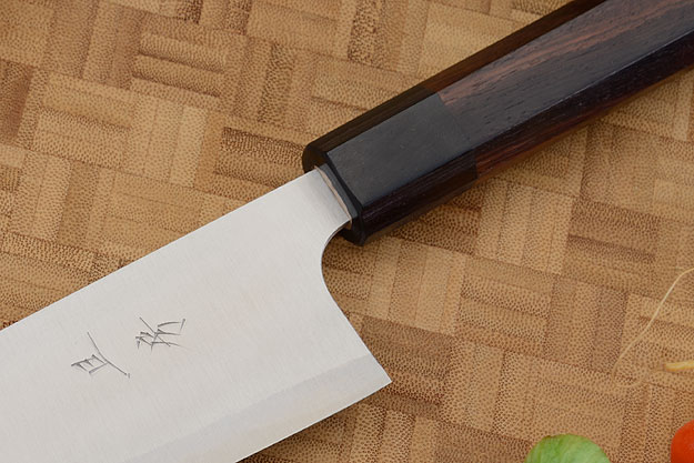 Hayabusa Chef's Knife - Santoku - 6-3/4 in. (170 mm)