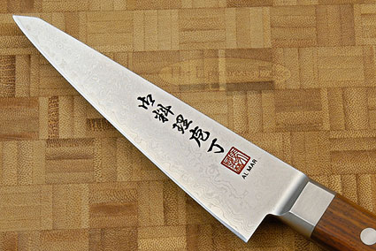 Ultra Chef - Honesuki (Boning/Utility Knife) - 5-1/4 in. (UC5)