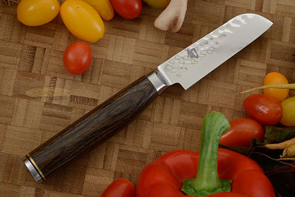 Shun Premier Vegetable Parer - 3-1/4 in. (TDM0714)