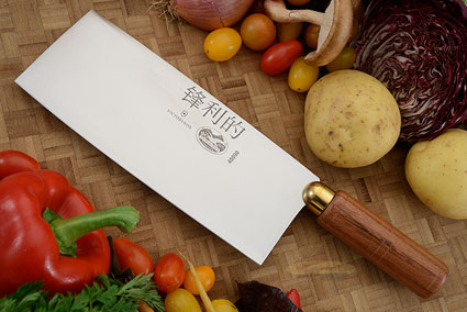 Victorinox Chinese Cleaver - 8 in. (40090)