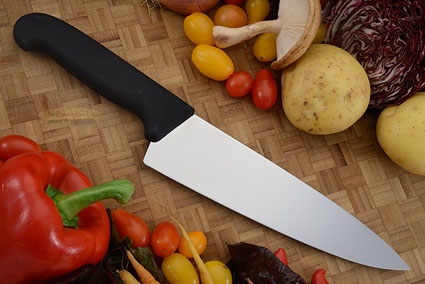 Victorinox Fibrox Chef's Knife - 8 in. (40520)