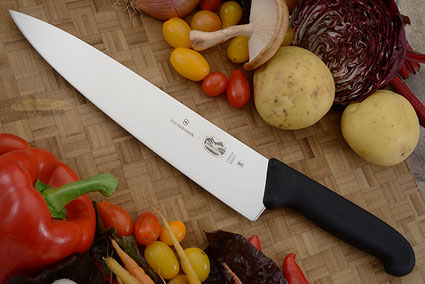 Victorinox Fibrox Chef's Knife - 10 in. (40521)