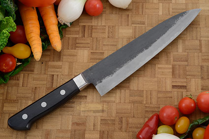 Chef's Knife (Gyuto) - 7-1/8 in. (180mm), Western Handle