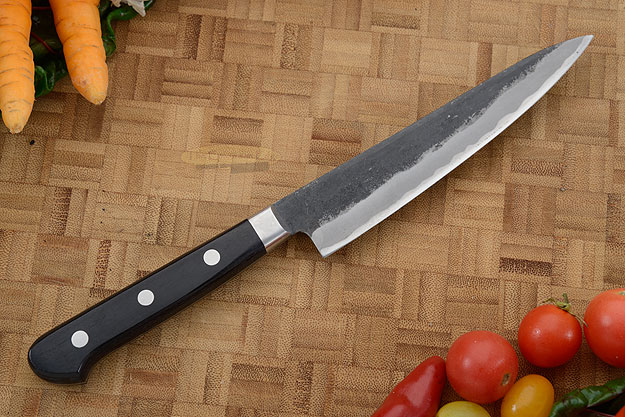 Utility Knife (Fruit Knife) - 5-1/3 in. (135mm), Western Handle