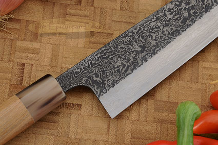 Damascus SLD Chef's Knife - Gyuto - 8-1/4 in. (210mm)