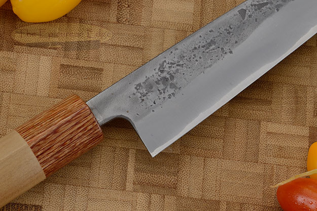Nashiji Slicing Knife (Hiraki) - 6 1/2 in (165mm)