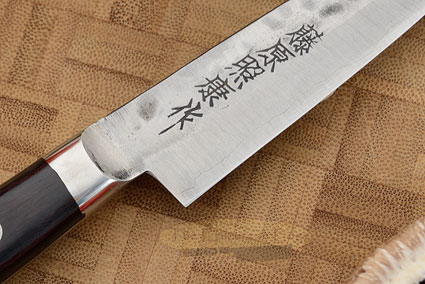 Maboroshi no Meito Paring Knife - Petty, Western - 85mm (3 1/3 in.)