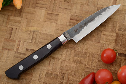 Denka no Hoto Paring Knife - Petty, Western - 85mm (3 1/3 in.)
