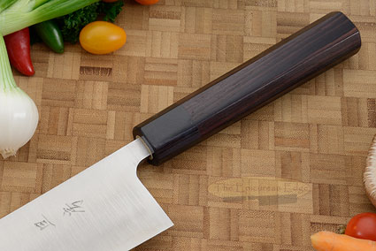 Hayabusa Chef's Knife - Kiritsuke Gyuto - 9-1/2 in. (240mm)
