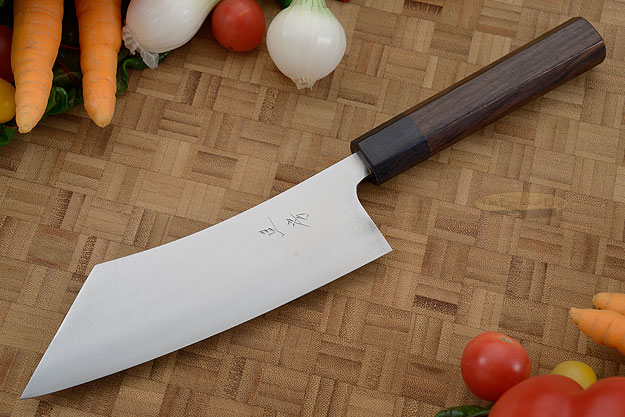 Hayabusa Chef's Knife - Hakata Santoku - 6-3/4 in. (170 mm)
