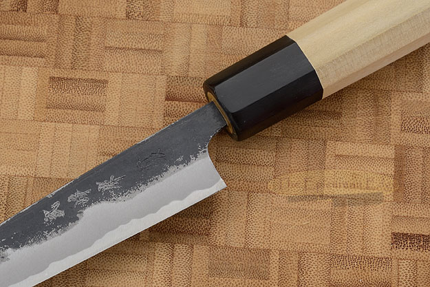 Utility Knife (Koyanagi) - 5-1/3 in. (135mm), Traditional Handle
