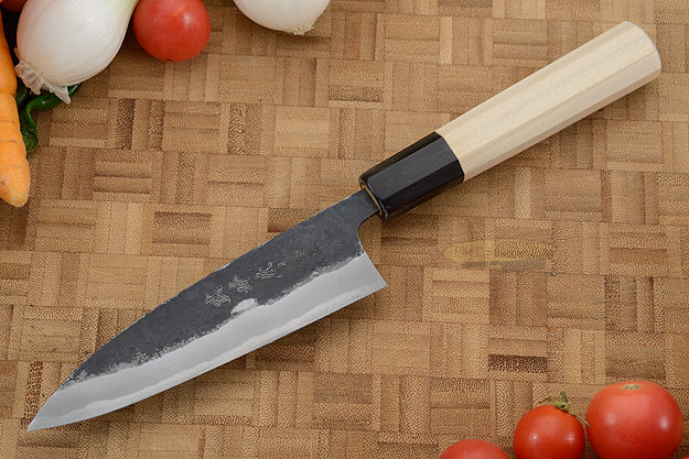 Heavy Chef's Knife (Sabaki) - 4-3/4 in. (120mm), Traditional Handle