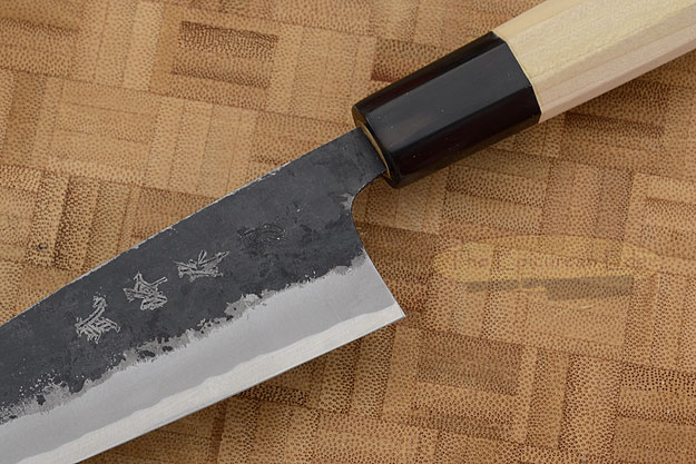 Wide Petty (Kobocho) - 4-3/4 in. (120mm), Traditional Handle
