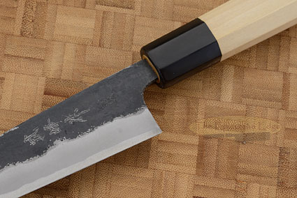 Heavy Chef's Knife (Sabaki) - 5-1/3 in. (135mm), Traditional Handle