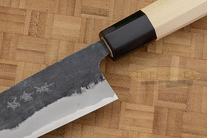 Chef's Knife (Funayuki) - 6 in. (150mm), Traditional Handle