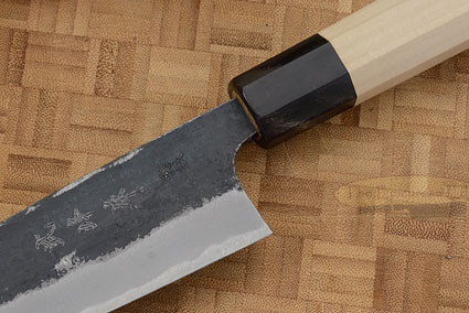 Heavy Chef's Knife (Sabaki) - 6-1/2 in. (165mm), Traditional Handle