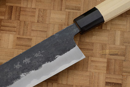 Chef's Knife (Gyuto) - 8-1/4 in. (210mm), Traditional Handle