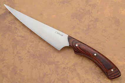 Slicer with Cocobolo Dymondwood (5-3/4 inch)