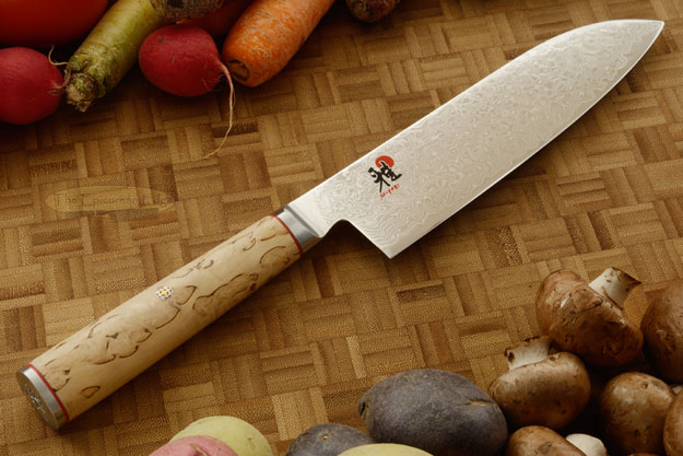 Santoku Chef's Knife, 7 in. (34374-183)