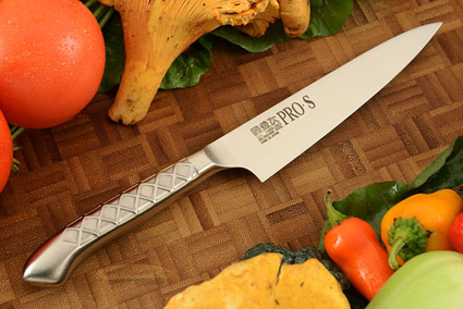 Pro-S Utility Knife - Slicer - (130mm / 5 in)